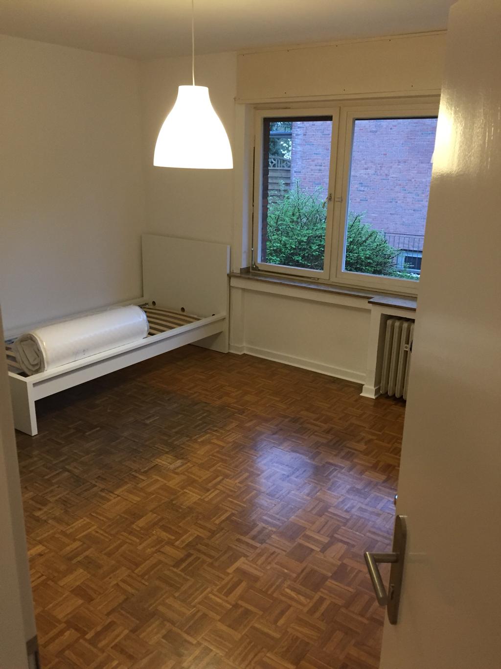Single apartment kleve